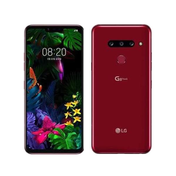 LG G8 ThinQ Dual Sim(6GB/128GB)
