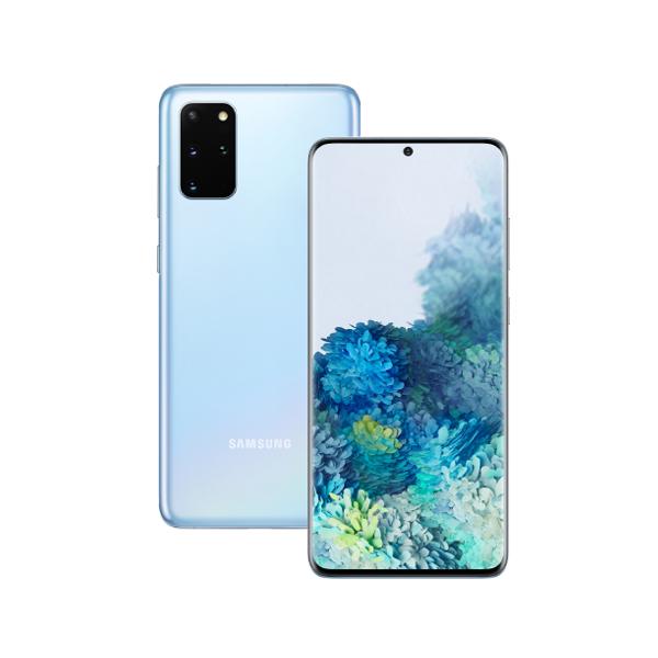 Samsung Galaxy S20 Plus - Chính Hãng