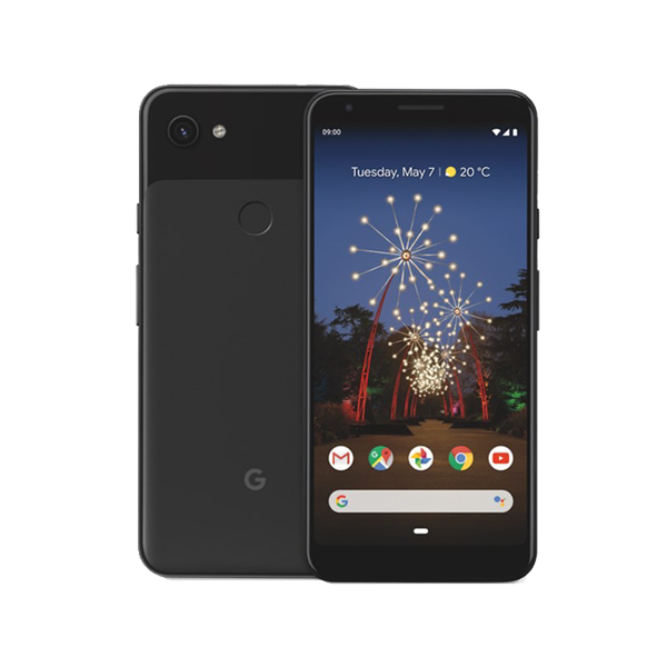 Google Pixel 3A XL (4/64GB) New Fullbox 100%
