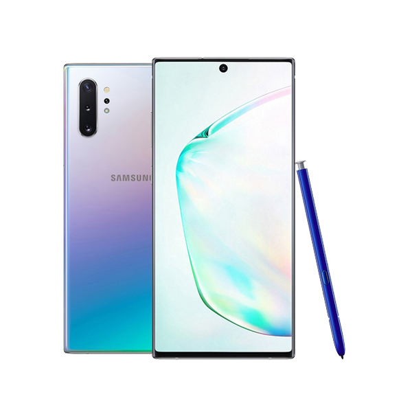 Samsung Galaxy Note 10 Plus (12GB|256GB) HongKong