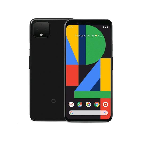 Google Pixel 4 Mới 100% Nguyên Seal (6/128GB) Dual Sim