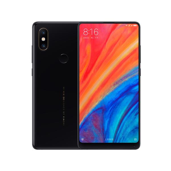 Xiaomi Mi Mix 2s Quốc Tế Dual Sim