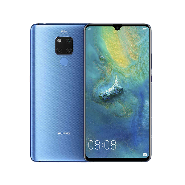 Huawei Mate 20X Fullbox  (6GB/128GB)