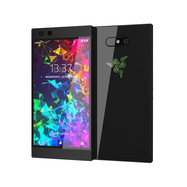 Điện thoại Razer Phone (8GB/64GB)