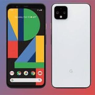 Google Pixel 4 XL (6GB/128GB) Mới 100%